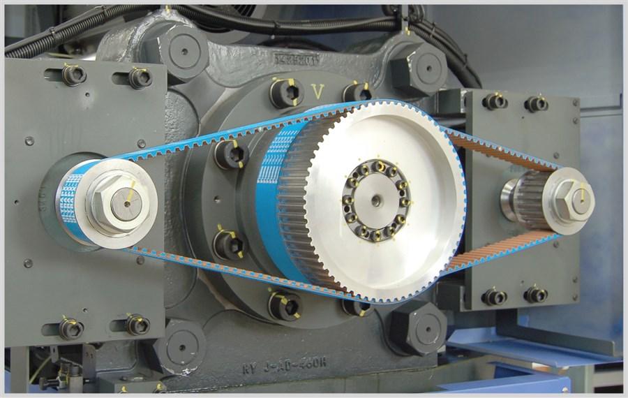 Unità di iniezione potenti e precise. Opzioni Hi-Speed per packaging e Hi-Pack Pressure per stampaggio tecnico.